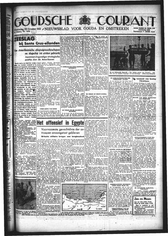 Goudsche Courant 1942-10-28