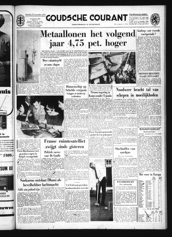 Goudsche Courant 1965-11-29