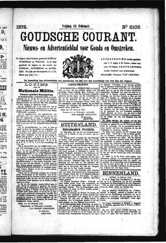 Goudsche Courant 1878-02-15