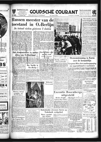 Goudsche Courant 1953-06-18