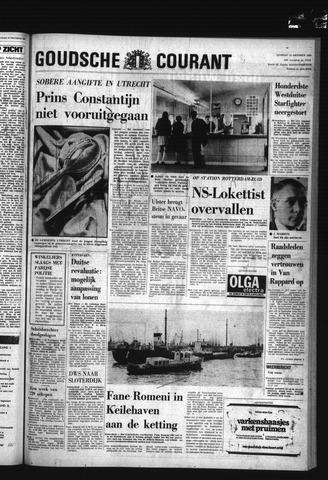 Goudsche Courant 1969-10-14