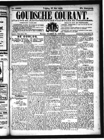 Goudsche Courant 1918-05-17