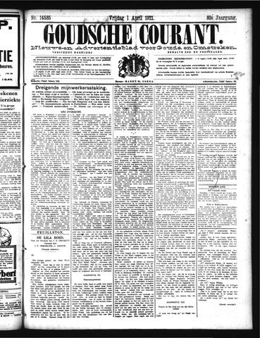 Goudsche Courant 1921-04-01