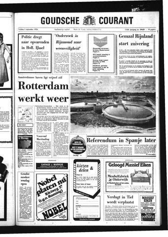 Goudsche Courant 1976-09-03
