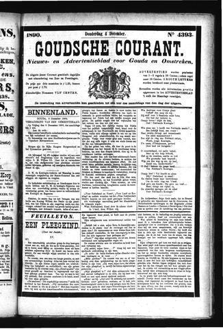 Goudsche Courant 1890-12-04
