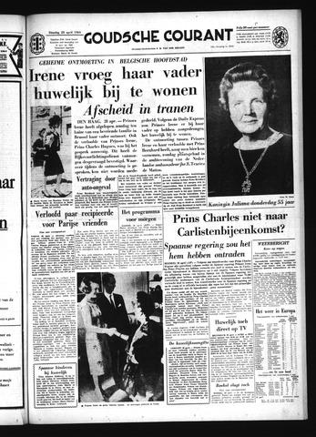Goudsche Courant 1964-04-28