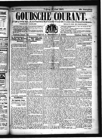 Goudsche Courant 1917-06-15
