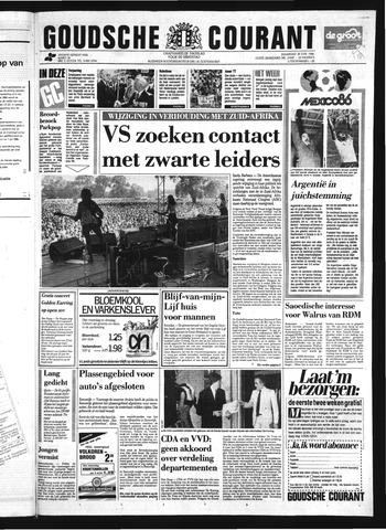 Goudsche Courant 1986-06-30