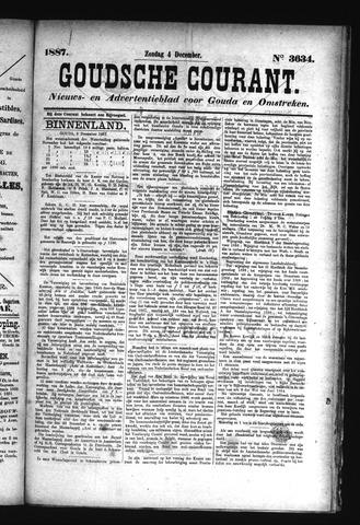 Goudsche Courant 1887-12-04