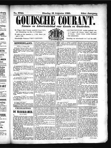 Goudsche Courant 1895-08-13