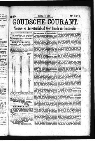 Goudsche Courant 1880-07-11