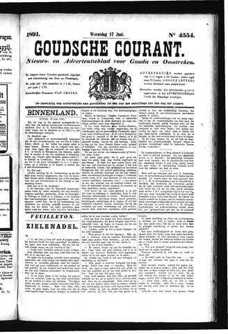 Goudsche Courant 1891-06-17