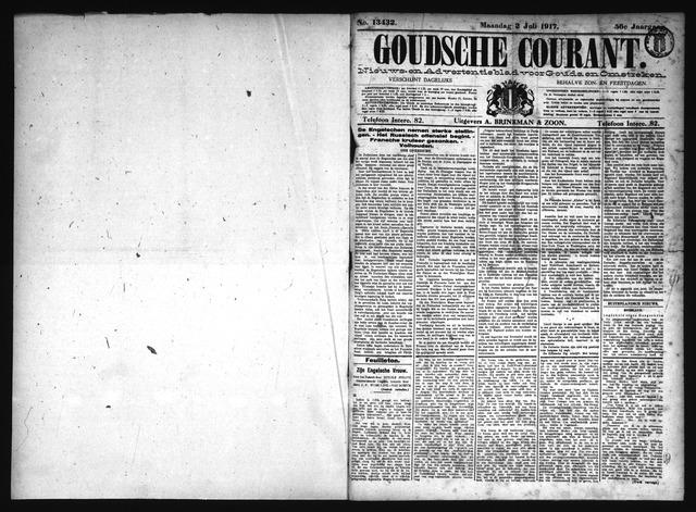 Goudsche Courant 1917-07-02