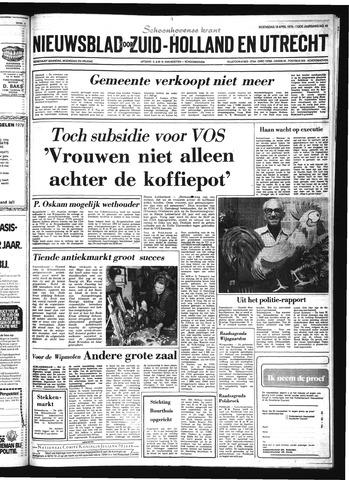 Schoonhovensche Courant 1979-04-18