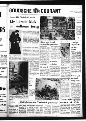 Goudsche Courant 1969-08-12