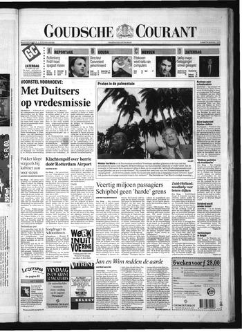 Goudsche Courant 1995-02-18