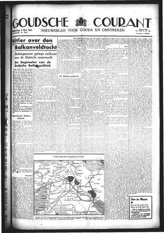 Goudsche Courant 1941-05-05