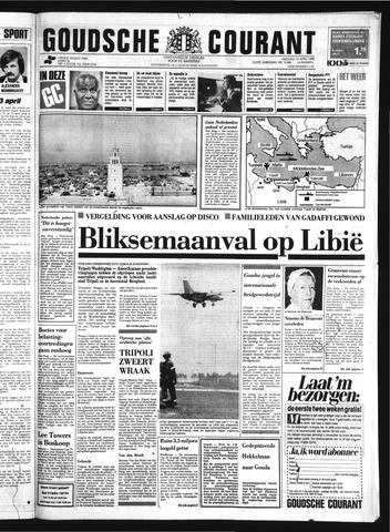 Goudsche Courant 1986-04-15