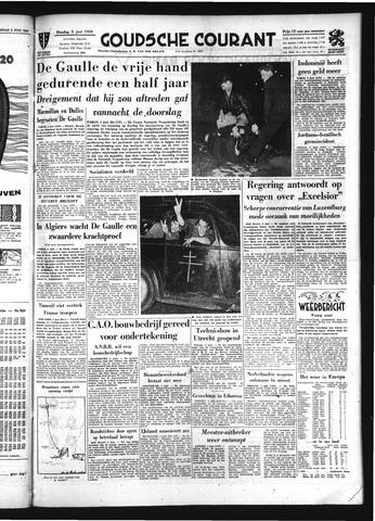 Goudsche Courant 1958-06-03