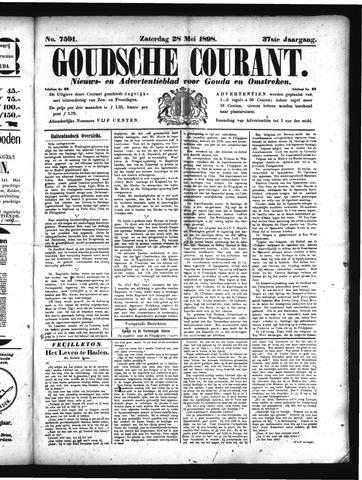 Goudsche Courant 1898-05-28
