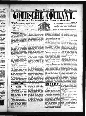 Goudsche Courant 1907-07-29