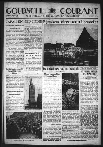 Goudsche Courant 1940-04-18