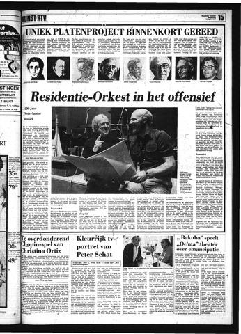 Goudsche Courant 1979-04-27