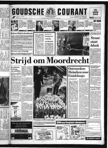 Goudsche Courant 1986-02-13