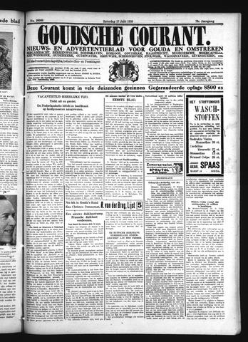 Goudsche Courant 1939-07-17