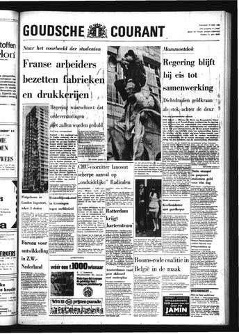 Goudsche Courant 1968-05-17