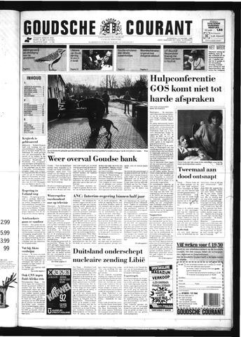 Goudsche Courant 1992-01-23