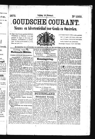 Goudsche Courant 1873-02-14