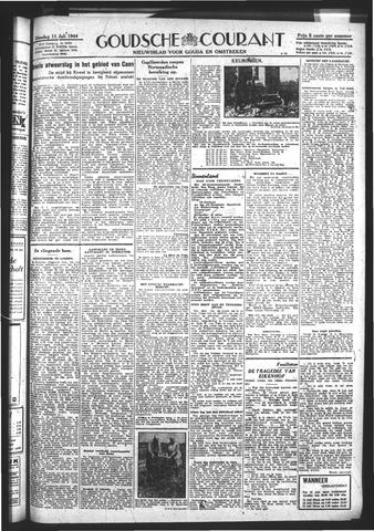 Goudsche Courant 1944-07-11
