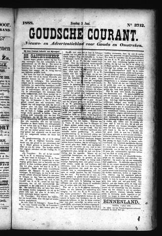 Goudsche Courant 1888-06-03
