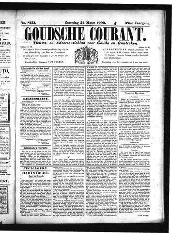 Goudsche Courant 1900-03-24