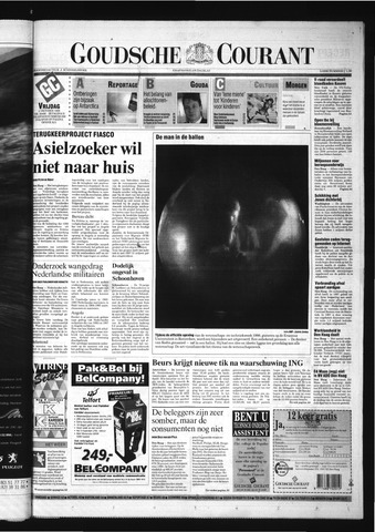 Goudsche Courant 1998-10-02