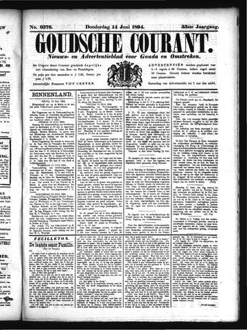 Goudsche Courant 1894-06-14