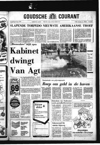 Goudsche Courant 1976-05-20