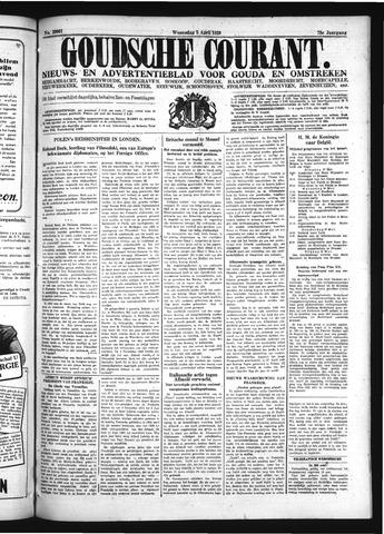 Goudsche Courant 1939-04-05