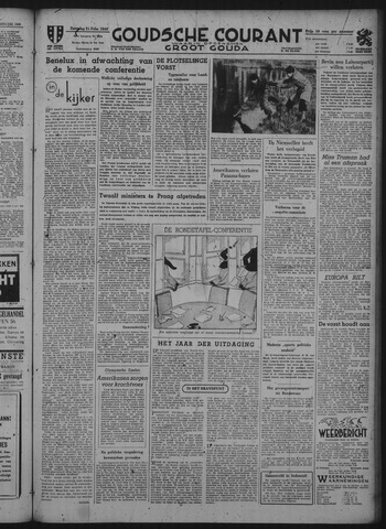 Goudsche Courant 1948-02-21
