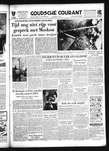 Goudsche Courant 1953-05-15