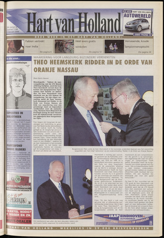 Hart van Holland 2006-02-01