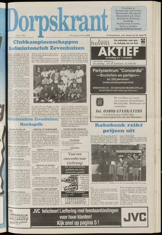 Dorpskrant 1991-06-19