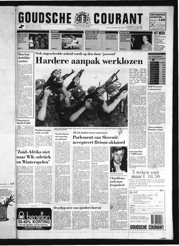 Goudsche Courant 1991-07-11