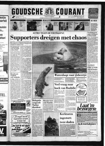 Goudsche Courant 1989-03-18