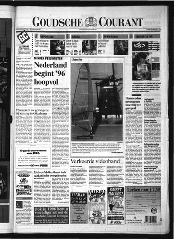 Goudsche Courant 1995-12-30