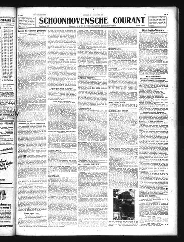 Schoonhovensche Courant 1943-08-17