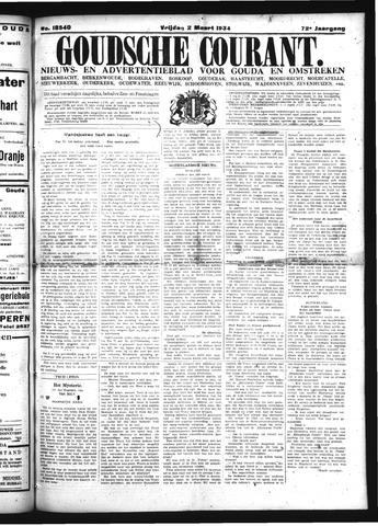 Goudsche Courant 1934-03-02