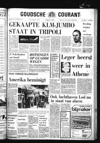 Goudsche Courant 1973-11-26