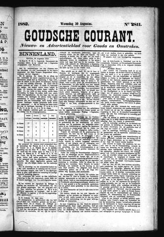 Goudsche Courant 1882-08-30